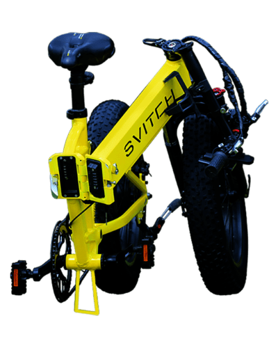 Flexible-svitch-bike